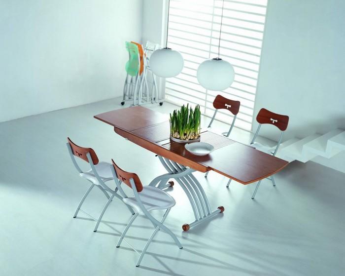 Мебель-трансформер в интерьере _10