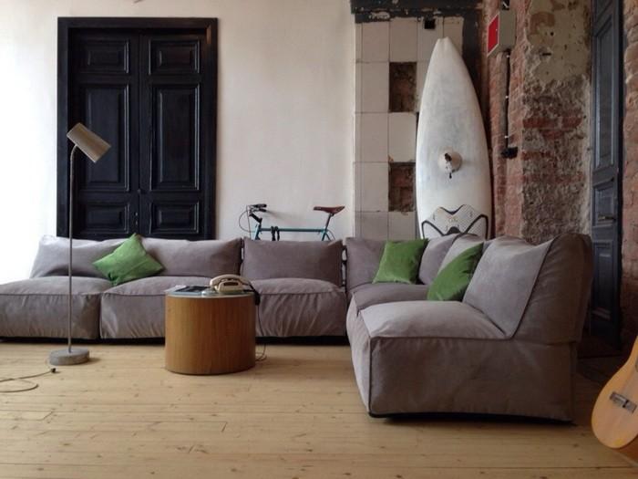 Мебель-трансформер в интерьере _24