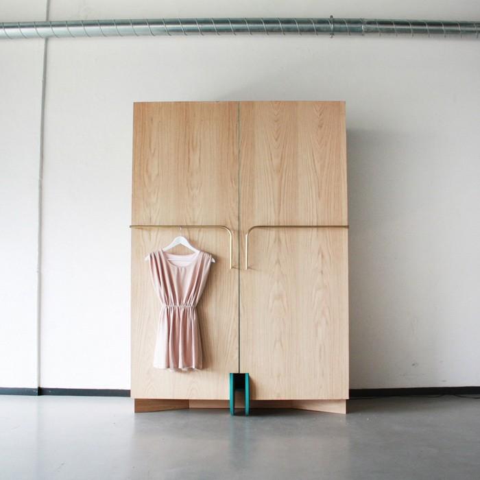 Мебель-трансформер в интерьере _37