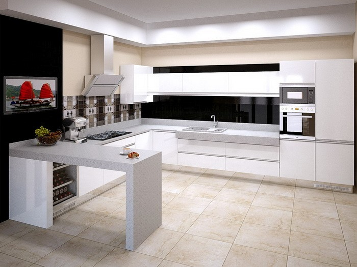 Какой стол выбрать на кухню_10