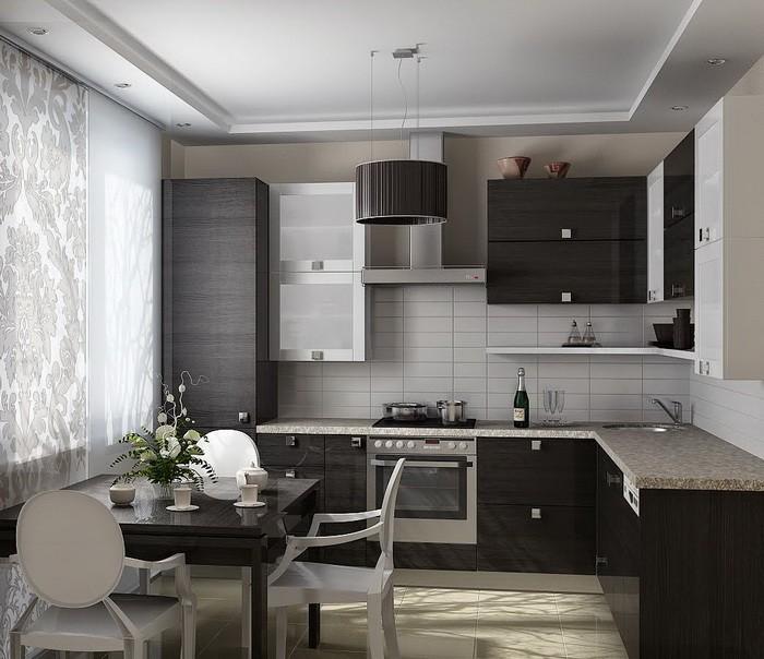 Какой стол выбрать на кухню_12
