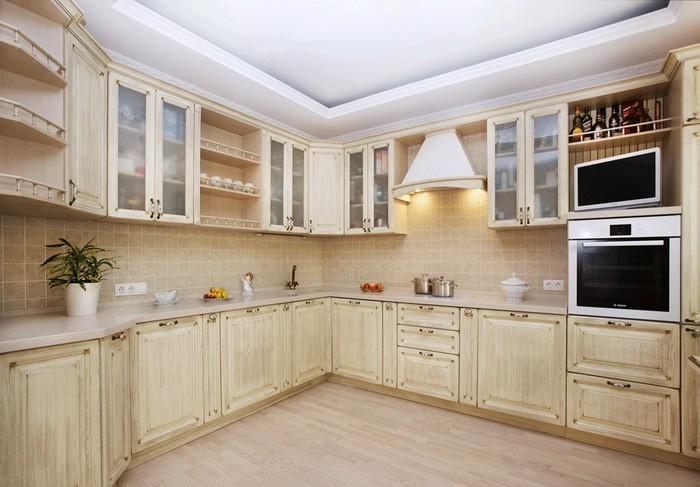 Полки для кухни_12