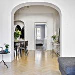 10 идей как оформить межкомнатную арку в квартире