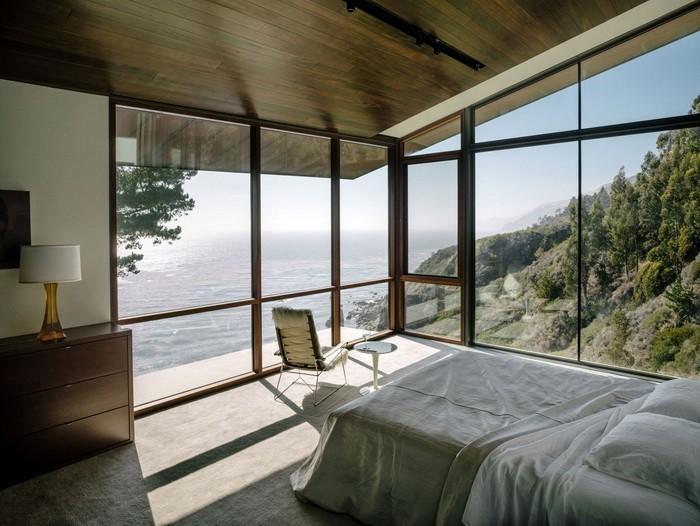 Панорамные окна в интерьере_13