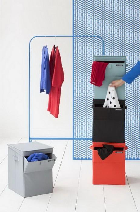 Модульный ящик для белья