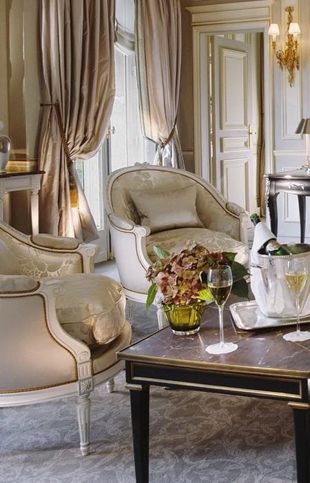 Гостиная во французском стиле_03