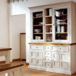 Выбираем мебель для интерьера столовой