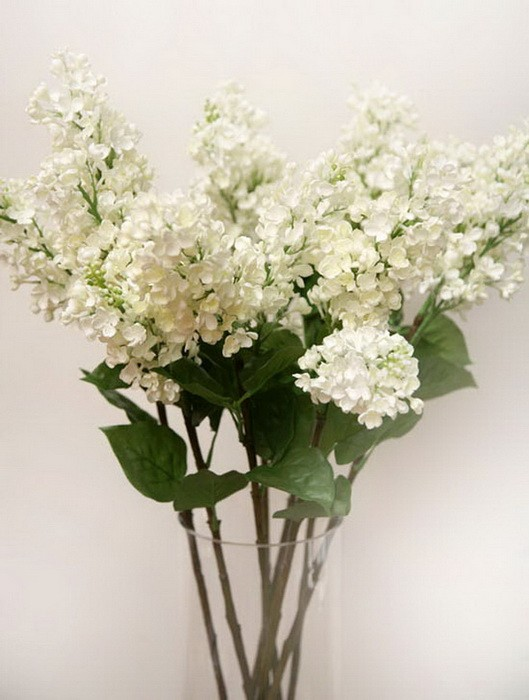 Искуственные цветы в интерьере_023