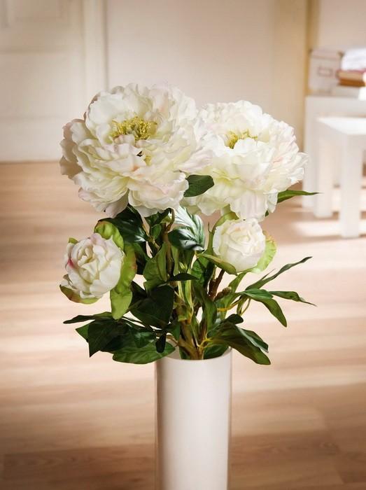 Искуственные цветы в интерьере_031