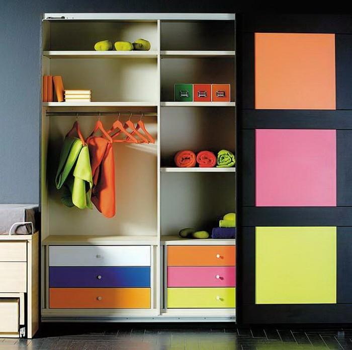 Системы хранения в детских комнатах_05