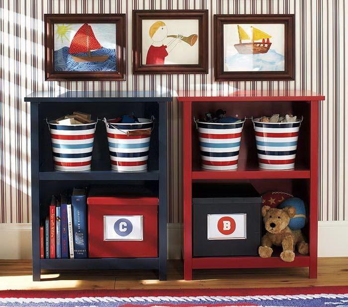 Системы хранения в детских комнатах_06