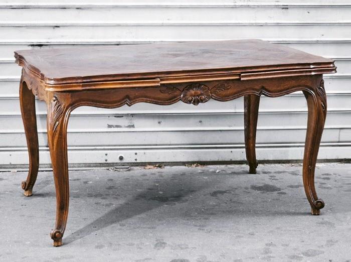 Новая жизнь старой мебели своими руками_02