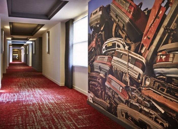 Отель в Сан Франциско