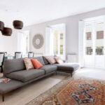 Простая и привлекательная квартира в Мадриде