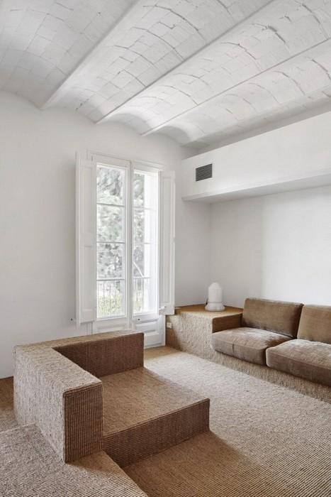 Белая квартира в Барселоне_02