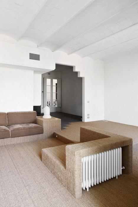 Белая квартира в Барселоне_03