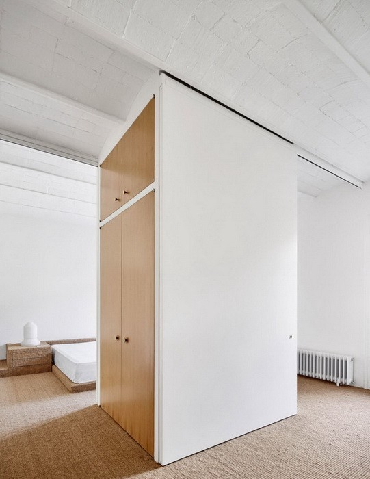 Белая квартира в Барселоне_06