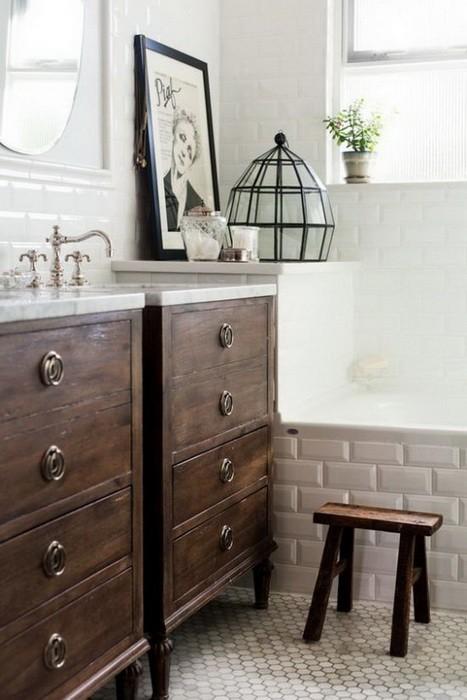 Как оформить большую ванную комнату_11