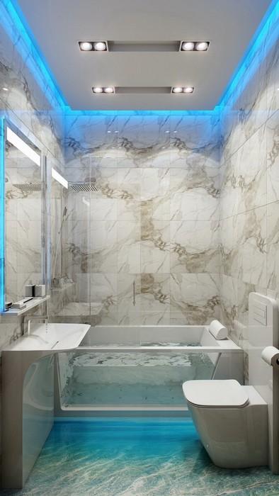 Как обновить ванную без ремонта_01