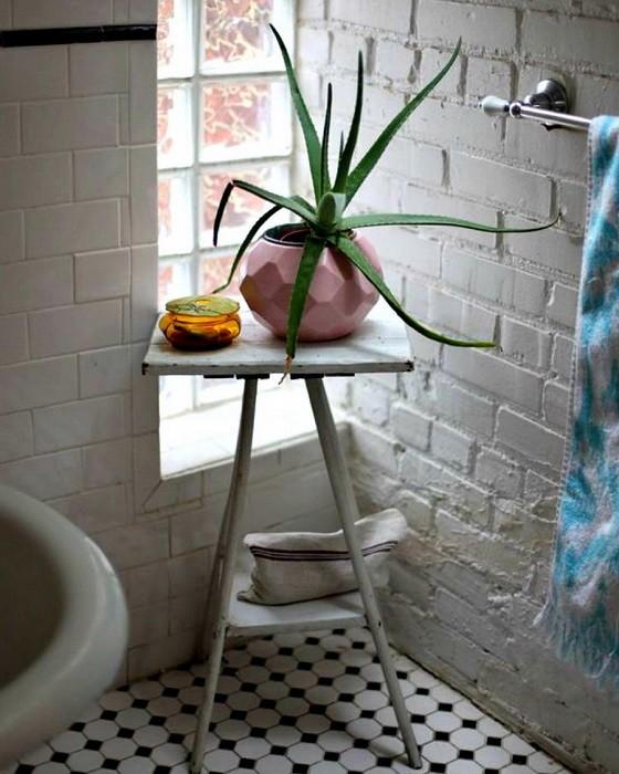 Как обновить ванную без ремонта_11