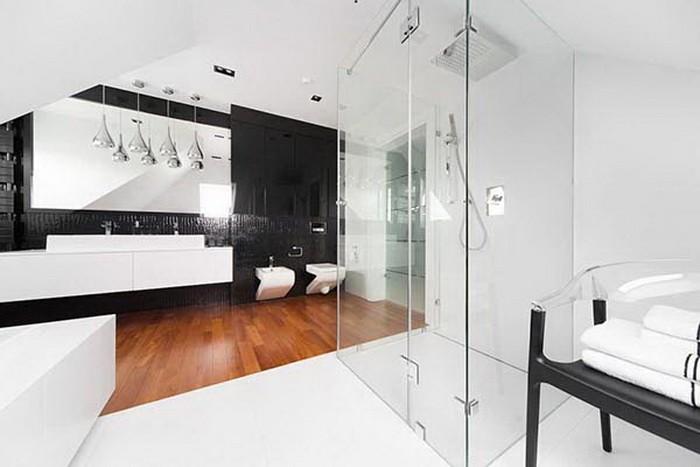 Черно-белый дом_11