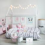 Детские кровати как креативные домики