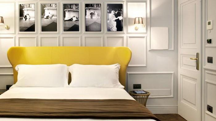 Яркие интерьеры комнат в отеле Рима_03