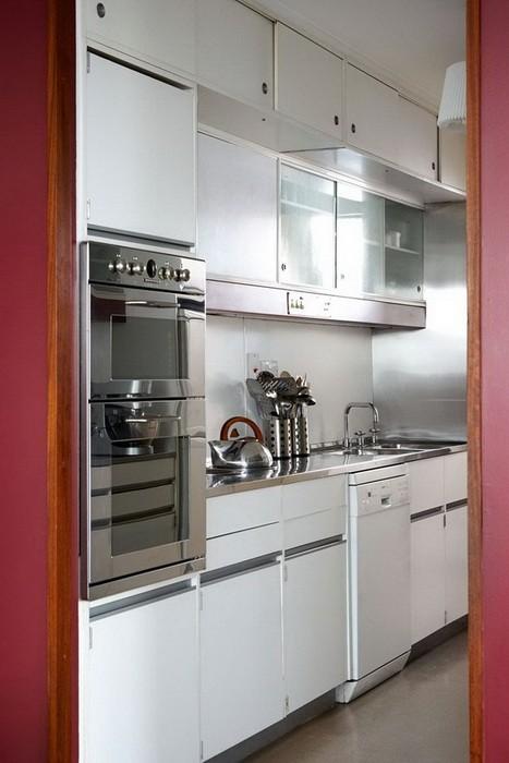 Квартира в стиле ретро_07
