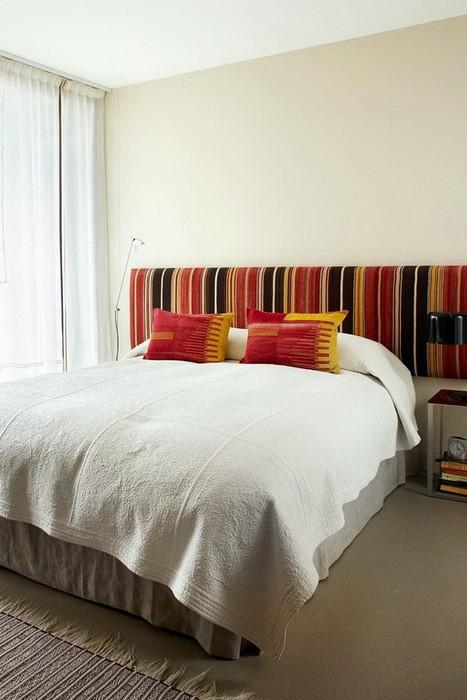 Квартира в стиле ретро_11