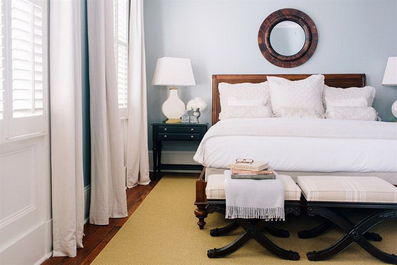 Уютный отель в Южной Каролине