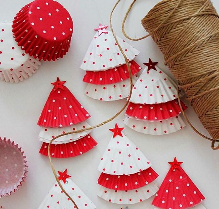 Самые простые идеи подарков и украшений к новому году! Часть первая
