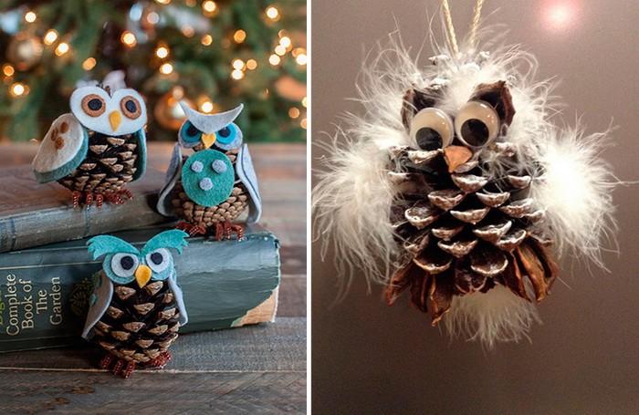 Самые простые идеи для новогодних подарков и украшений_04