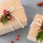 Идеи подарков и украшений к новому 2018 году! Часть первая