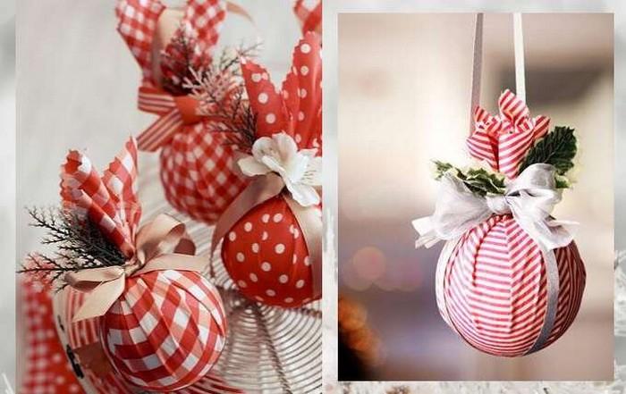 Самые простые идеи для новогодних подарков и украшений_16