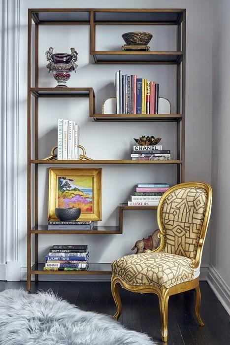 Дизайн интерьера квартиры в сером цвете_04