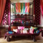 Восточный стиль в интерьере и восточные элементы интерьера