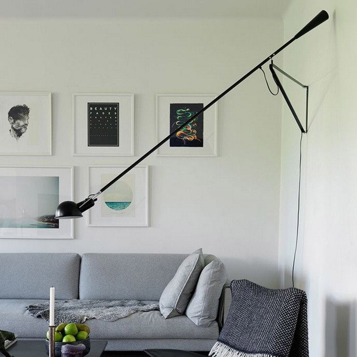 настенный светильник paolo rizzatto_02