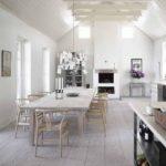 Оформляем кухню в стиле Прованс: советы, примеры