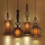 5 замечательных светильников с Aliexpress