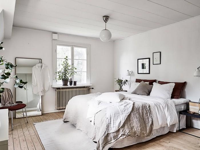 5 полезных советов для обустройства спальни