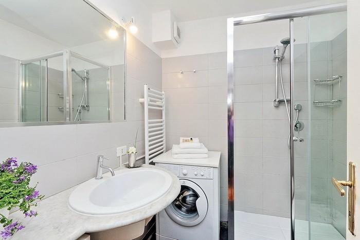 5 идей для современной ванной комнаты в 2019 году